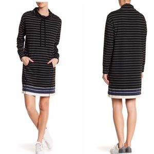 Max Studio Weekend sweatshirt dress